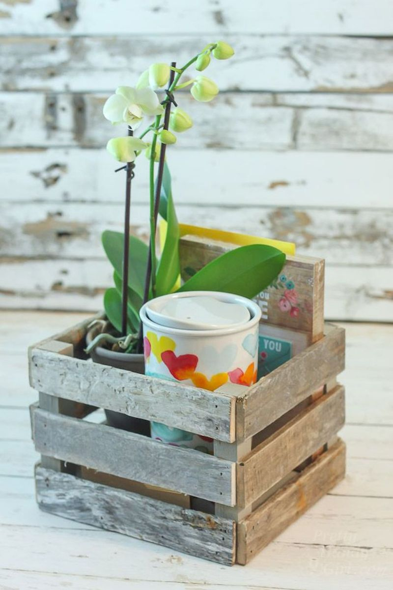 DIY Projects with Wood Pallets You Can Try at Home Part 45