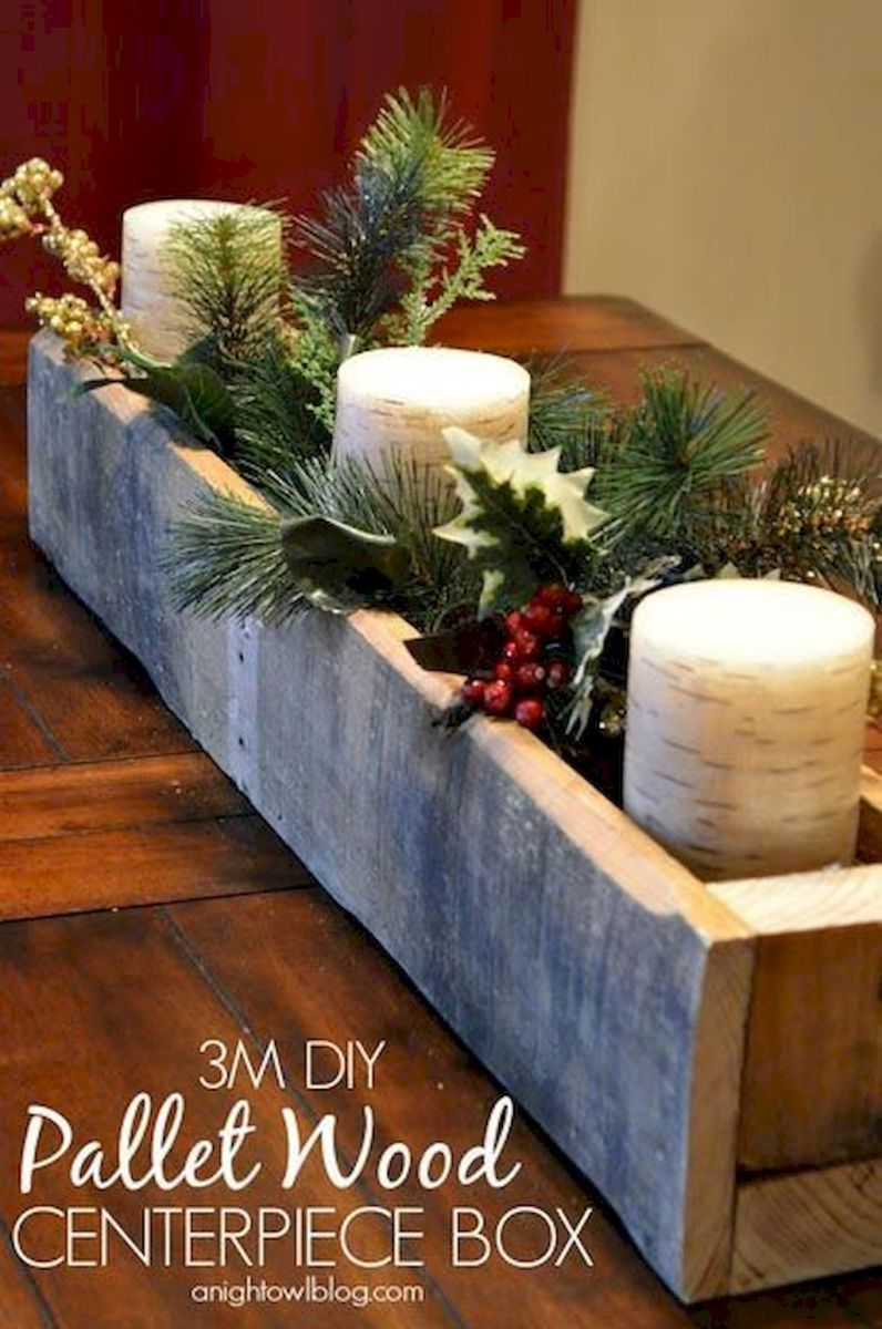 DIY project inspiration using scrap wood pallets Part 14
