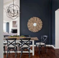 Accent Wall Ideas for Your Stylish Living Room Part 4