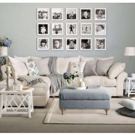 Artful Wall Accent to Improve Your Interior Look Part 25