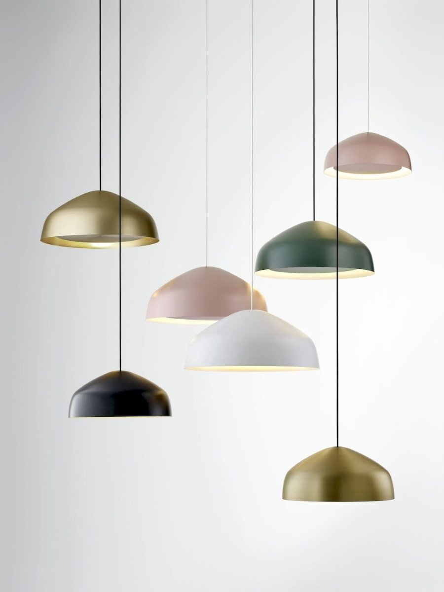 Artistic Pendant Lighting Combining Modern and Vintage Concepts Part 11