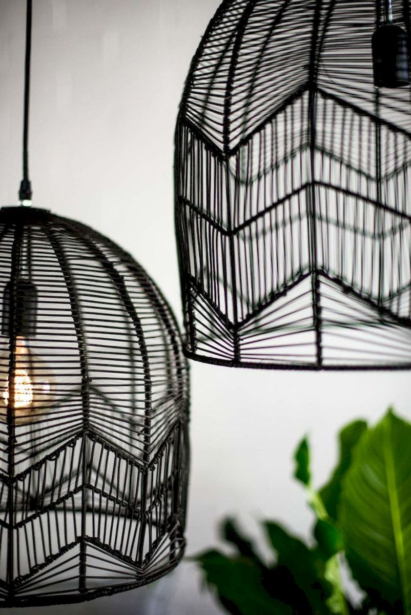 Artistic Pendant Lighting Combining Modern and Vintage Concepts Part 12