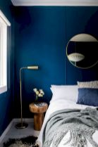 Bedroom Color Trend with Bold Colors and Brave Statements Part 26