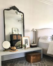 Bedroom Side Table Designs with very Strong Characteristic Part 2