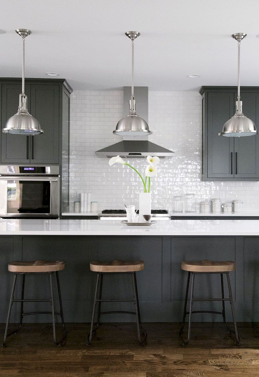 Best Modern Kitchen Design Accentuated by Exotic Wooden Elements Part 15