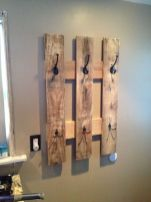 DIY scrap Wood Ideas for Wall Decoration Part 28