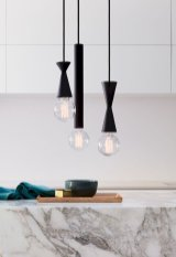 Decorative pendant lighting with artsy designs Part 18