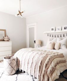 Easy Bedroom Decoration with Cozy Bedroom Sheet Ideas Part 33