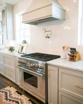 Effective Neutral Colors For Beautiful White Kitchen Concept Part 15