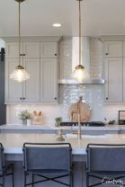 Effective Neutral Colors For Beautiful White Kitchen Concept Part 3