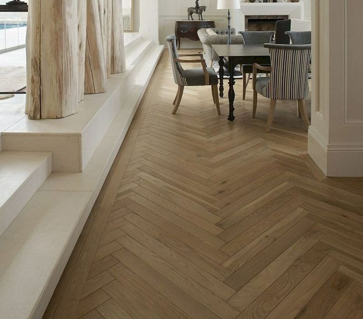 Elegant Interior Ideas with Exotic Wooden Floor Concepts Part 9