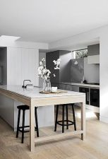Fabulous Kitchen Bar Design Ideas for Modern Home Concept Part 3