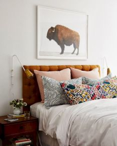 Functional Side Table Designs with More Trendy Bedroom Ideas Part 20