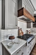 Grey Kitchen Designs With Exciting Kitchen Backsplash Trends Part 8
