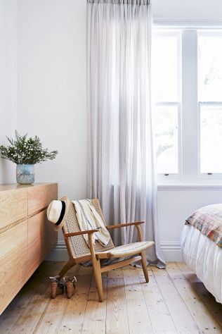 Living Plant Decoration for Cozy Bedroom Atmosphere Part 13