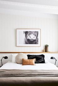 Master Bedroom On Budget Renovation Ideas with really Simple Decoration Part 25