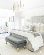 Master Bedroom On Budget Renovation Ideas with really Simple Decoration Part 39