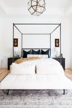 Master Bedroom On Budget Renovation Ideas with really Simple Decoration Part 57