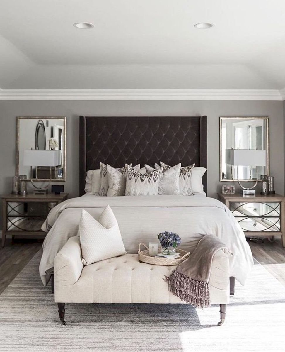 Master Bedroom On Budget Renovation Ideas with really Simple Decoration Part 66