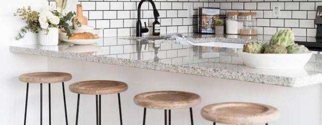 Modern Bar Stool Ideas for Minimalist Kitchen Bar Part 25