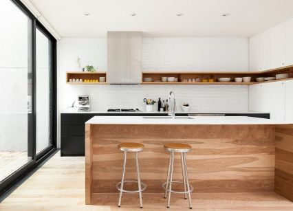 Modern Bar Stool Ideas for Minimalist Kitchen Bar Part 30