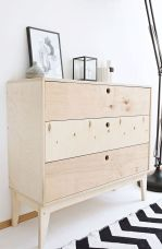 Modern Furniture Design Made from Woods Part 12