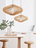 Modern Pendant Lighting Concept for Innovative Lighting Schemes Part 40
