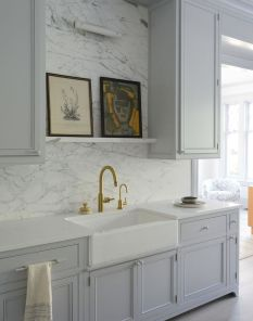 Neutral Color Kitchen ideas in Beautiful Classic Moods Part 31