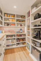 Pantry Kitchen Organization Ideas for Small Kitchens Part 22