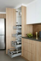 Pantry Kitchen Organization Ideas for Small Kitchens Part 35