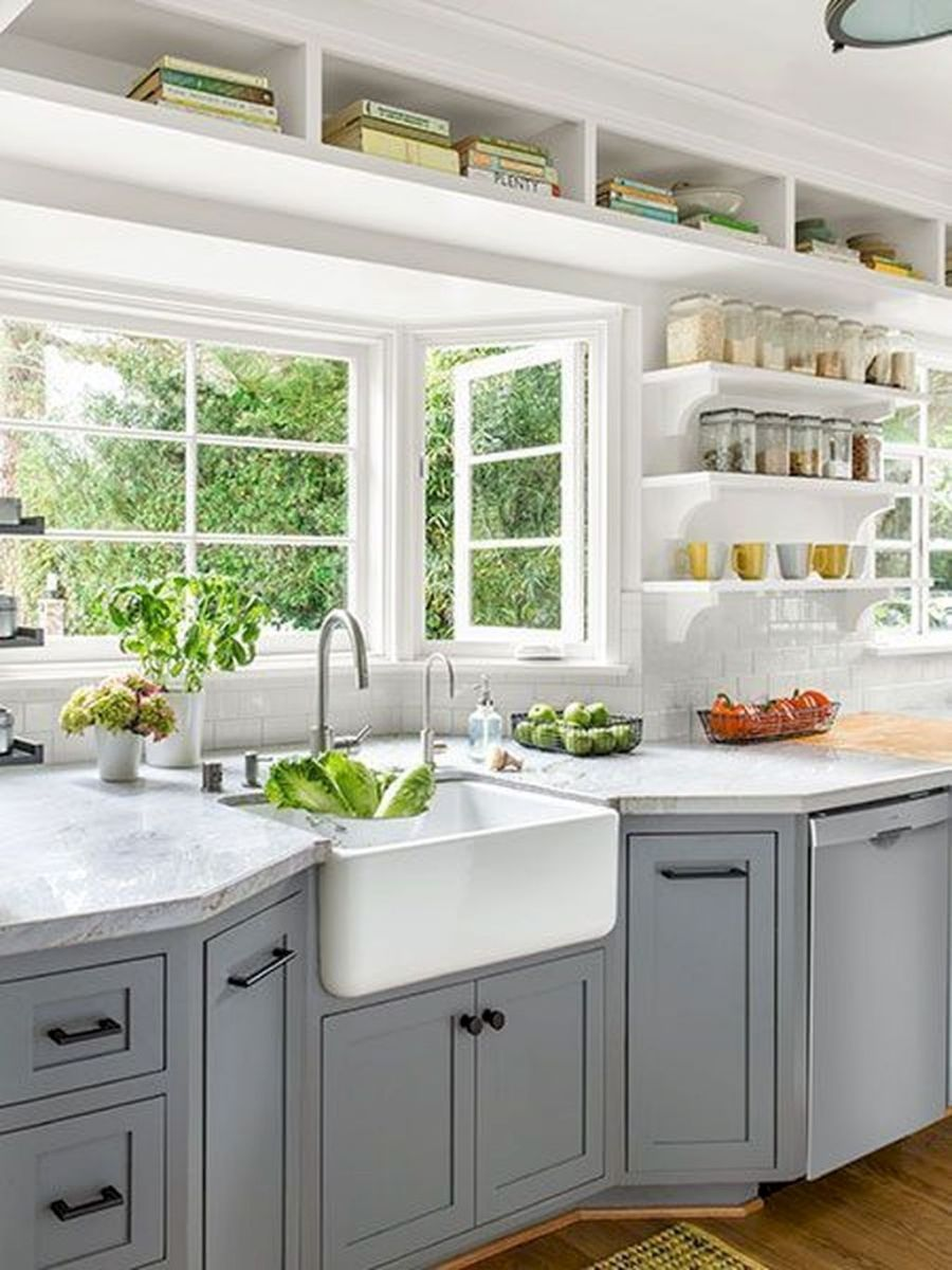 Pantry Kitchen Organization Ideas for Small Kitchens Part 37
