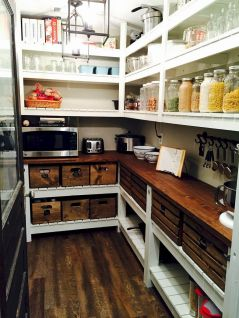 Pantry Kitchen Organization Ideas for Small Kitchens Part 38