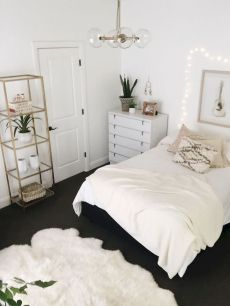 Small Bedroom remodeling Ideas to Give Better Sleeping Experiences Part 22