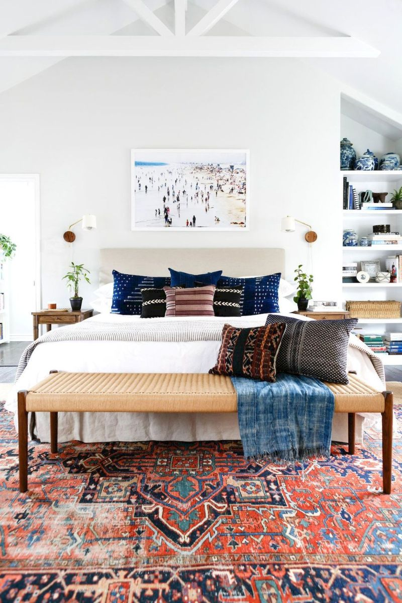 Small Bedroom remodeling Ideas to Give Better Sleeping Experiences Part 40