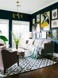 Wall accent that will be trending in 2019 Part 44