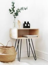 Wooden Furniture Ideas with Simple Design Part 38