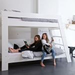 Amazing Bunk Bed Ideas For a Dream Girls and Sisters Room You Wish You Had As A Kid Part 16
