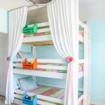Amazing Bunk Bed Ideas For a Dream Girls and Sisters Room You Wish You Had As A Kid Part 5