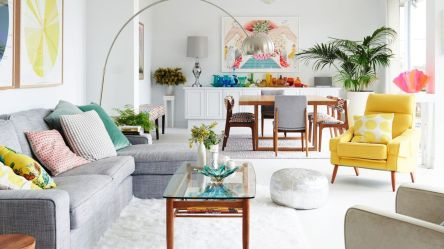 Amazing ideas of cushions as beautiful decoration to enhance living room refreshing atmosphere Part 23