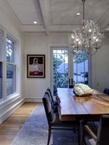 Amazing ideas of liveedge dining tables with more inspiration to liven up the dining rooms friendly and refreshing vibes Part 7