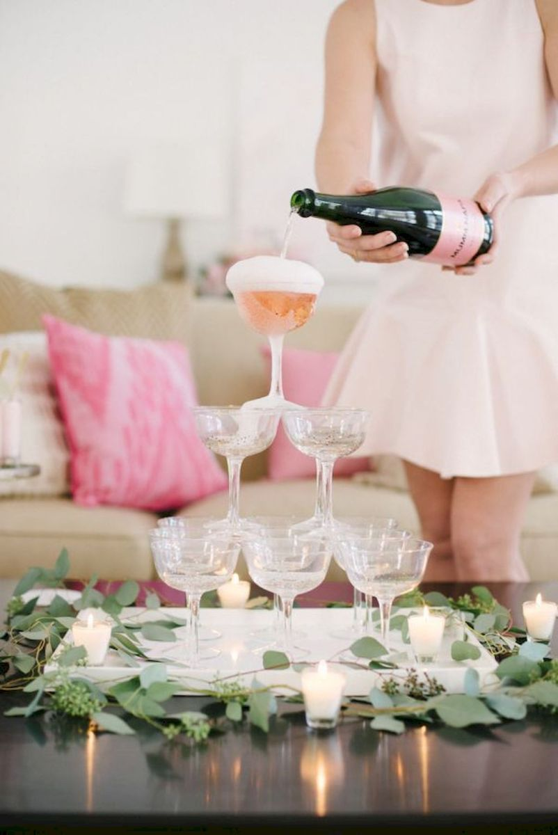 Beautiful Bridal Shower Decoration Ideas during the Valentine Part 2