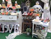 Beautiful Bridal Shower Decoration Ideas during the Valentine Part 28