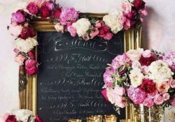Beautiful Bridal Shower Decoration Ideas during the Valentine Part 5