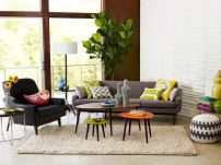 Best Colorful Home Inspirations in Cheerful Decorating Concepts Part 22