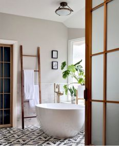 Best bathtubs design for modern bathroom style Part 21