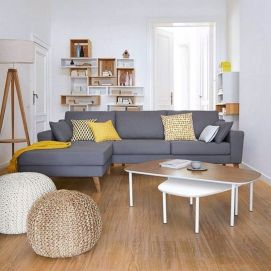 Color Pop Up Ideas for Neutral Colored Home Interior Part 8