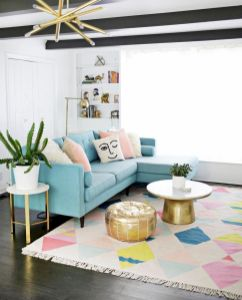 Colorful Home with Amazing Colored Furniture and Accessories Part 2