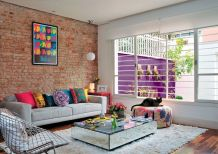 Colorful Home with Amazing Colored Furniture and Accessories Part 4