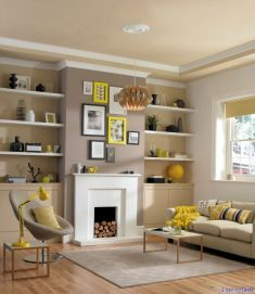 Colorful Home with Amazing Colored Furniture and Accessories Part 6