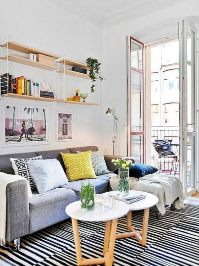 Colorful Home with Amazing Colored Furniture and Accessories Part 7